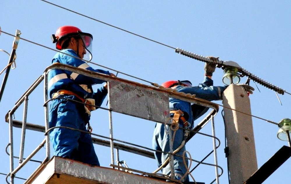 Отключения-электроэнергии